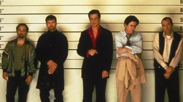 Hvem af de fem gentlemen fra Bryan Singers 'The Usual Suspects' er forbryderen Keyser Söze? Hvsi du ikke ved det, så...