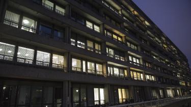 Rigshospitalet i København. (Arkivfoto)