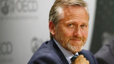Når briterne forlader EU, vil Danmark miste en nøgleallieret, men udenrigsministeren er ikke som sine øst- og centraleuropæiske kolleger bekymret for at miste indflydelse
