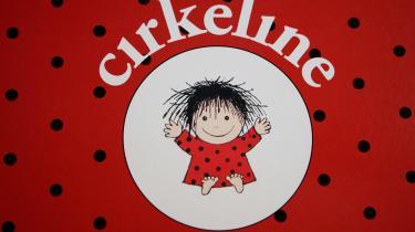 På Filmstriben kan man se de korte, animerede fortællinger om den lille pige Cirkeline og hendes to musevenner, Ingolf og Fredrik.