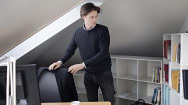 Niels Fuglsang skriver ph.d. om Finansministeriets regnemodeller, og hvordan de har udviklet sig gennem tiden.
