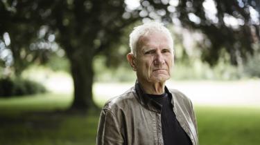 Danmark bør satse på den amerikanske indsats, mener professor emeritus ved Københavns Universitet Bertel Heurlin. 'Et europæisk sikkerhedssamarbejde vil ikke have de samme muligheder. Alene Tyskland har stærke begrænsninger i, hvordan de kan føre krig,' siger han.