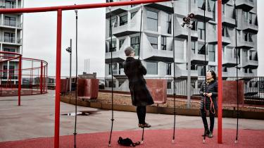 København mangler billige boliger til almindelige borgere, ikke flere duplex-lejligheder med havudsigt, samtalekøkken og panoramavinduer.