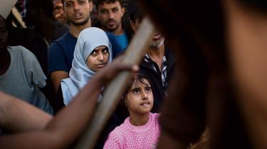 I denne uge besluttede Italiens regering at sende flådefartøjer og mandskab til Libyen, så den libyske kystvagt kan forhindre bådflygtningene i at tage af sted.