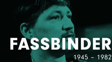 Rainer Werner Fassbinder var ikke kun en af Tysklands, men en af verdens betydeligste filminstruktører. Han havde i eminent grad sans for det tyske sprogs musik og var Tysklands visuelle historiefortæller i det 20. århundrede