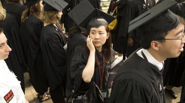 De amerikanske universiteters ret til at lade race indgå i den samlede vurdering af ansøgerne kan måske snart vise sig at være historie. Lige nu ruller nemlig en ophedet debat – kickstartet af Trump-administrationen – om hvorfor visse etniske minoriteter i 2017 stadig har brug for en forlomme i køen om de eftertragtede universitetspladser.