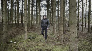 René Gade, nytiltrådt gruppeformand for Alternativet, har følt sig nysgerrig, klog, cool og på vej mod noget stort med Jan Kjærstad-bøger i hånden