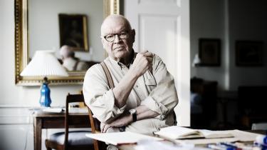 Niels Barfoeds engagerede og velskrevne essays fra 'Det andet Europa' lige før jerntæppets fald giver god mening i dag
