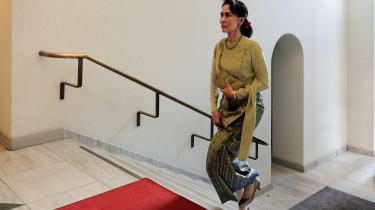FN har betegnet rohingyaerne som »verdens mest forfulgte folkefærd«. Og efterAung San Suu Kyi kom til magten er forfølgelserne fortsat.