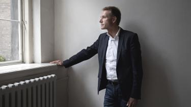 Kristian Thulesen Dahl, formand for Dansk Folkeparti, mener umiddelbart ikke, Danmark er stærkt nok til at forlade EU, sådan som briterne har gjort.
