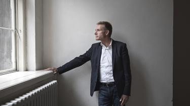 Det er klart, at hvis man har flere veje at gå, så får man bare mere indflydelse. Det er det, som har været vigtig for os at opnå, hvilket vi har opnået. Og det betyder, at vi kan presse en større del af vores politik igennem, siger Kristian Thulesen Dahl forud for weekendens årsmøde i Herning.