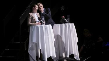 3F har været med til at iscenesætte et nyt makkerpar i dansk politik, hvilket alle tre parter har vundet på, fordi der siden er blevet diskuteret emner som ulighed og social dumping, siger forfatter Peter Mose, der har været med til at skrive bogen 'Lobbyisternes lommebog'.