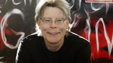 Informations kulturskribent har skrevet et brev til Stephen King i anledning af forfatterens 70-årsfødselsdag