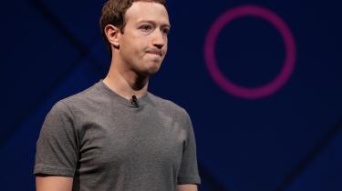 Facebookstifter Mark Zuckerberg og andre af de store techgiganters ledere oplever stadig kraftigere modvind i takt med, at også deres politiske magt er øget.