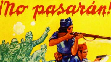 I en ny bog om de danske frivillige i den spanske borgerkrig har historikeren Morten Møller sat sig for at skildre bagsiden af den blodige konflikt, der var optakten til Anden Verdenskrig. Med bogen hiver Møller de spaniensfrivillige ned fra heltepiedestalen, men til gengæld bliver de mere menneskelige