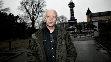 Bengt Holst, videnskabelig direktør for Københavns Zoologiske Have, elsker at læse om, hvor mangfoldig og kreativ naturen er