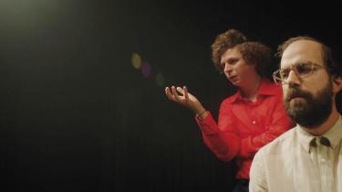 Michael Cera og Brett Gelman i den absurdkomiske 'Lemon', der deltager i CPH PIX' hovedkonkurrence.