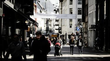 Det går faktisk godt i Danmark, og eksport, investeringer og privat forbrug vil drive væksten i de kommende år. Det er beskeden fra Det Økonomiske Råd.