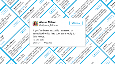 Med hashtagget 'MeToo' har ofre for hverdagssexisme og seksuelle krænkelser fået en virtuel vidneskranke at tale fra. Ifølge en forsker i sociale bevægelser er der tale om en ny protestform, der skaber hidtil uset store muligheder for social mobilisering. Eneste problem er: Hvem skal opsamle bevægelsen politisk?