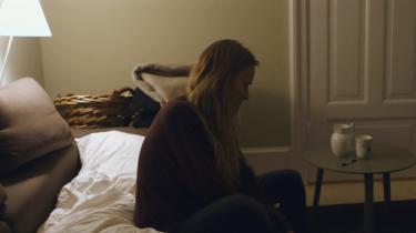 Christiana Rosendahls dokumentarfilm 'Vold i kærlighedens navn' følger livet på krisecentret Danner og særligt fem voldsramte kvinder i løbet af fem år