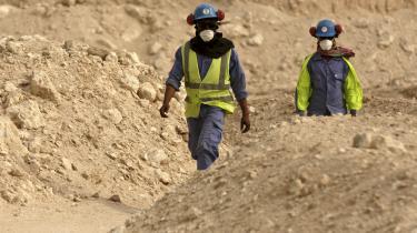 Forholdene for migrantarbejdere i Qatar er flere gange blevet kritiseret. Men aktivister, der har været aktive i kampen for migrantarbejderes rettigheder, har været udsat for såkaldte phishing-angreb.