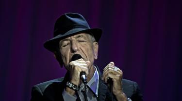 Leonard Cohen tilbragte årevis af sit liv fordybet i religion, filosofi og mystik. Han var buddhistisk munk, kristen poet og jødisk profet. Men forblev livet igennem æstetiker og humorist.