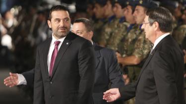 Saad Hariris afgangføjer til billedet af en ny, aggressiv politisk praksis i Saudi-Arabien, og det er ikke forbigået iagttagere i Beirut, at hans afgang falder sammen med anholdelsen af 11 prinser og syv ministre, der sigtes for korruption i en hidtil uhørt udrensning i kongerigets øverste lag.