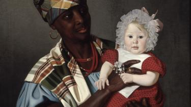 En helt ny udstilling på Nationalmuseet skal fortælle Danmarks kolonihistorie med nye stemmer. I historieskrivningen bør en slavegjort africaribiers historie være det samme værd som en dansk embedsmands, lyder det fra udstillingens kurator
