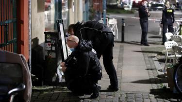 Der har været talrige skudepisoder mellem rivaliserende i København siden sommer. Det er kulmineret de seneste ni dage, hvor tre er blevet dræbt.