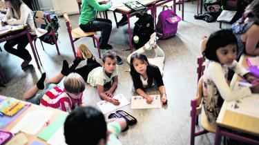 En dagsinstitution i Risskov sætter børns karakterdannelse på programmet i deres læringsplaner. Og i Aarhus Kommune satser man over en bred front på, at alle daginstitutioner skal inddrage robusthed i deres pædagogik. Et pædagogisk 'pendulsving' er i gang rundt om i landet, skriver dagens kronikør.