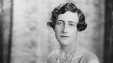Agatha Christie er en ganske blodtørstig forfatter, som ikke holder sig tilbage, når det gælder om at slå mennesker ihjel.