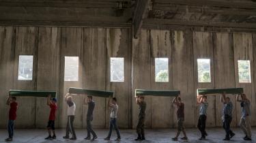 Tusindvis af ofre for massakren i Srebrenica i 1995 er blevet identificeret og genbegravet, men 22 år efter dukker der stadig lig op.