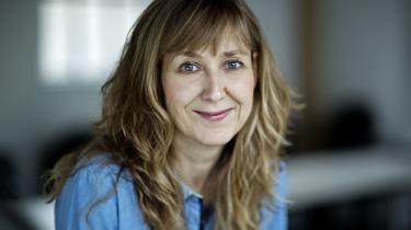 Cecilie Eken har modtaget Det Danske Akademis Silaspris