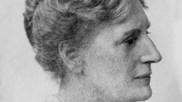 Journalist og forfatter Emma Gad havde stor betydning i den danske offentlighed fra 1800-tallet og frem til hendes død i 1921.