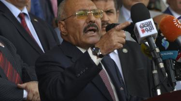 Yemens tidligere præsident Ali Abdullah Saleh er blevet meldtdræbt af houthi-oprørere i landet efter, at han brød deres fælles alliance.