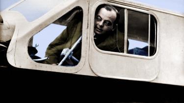 Den vemodige undertone i hele Antoine de Saint-Exupérys 'Den lille prins' er som én lang afsked. Selv døde forfatteren som jagerpilot i krigen i juli 1944.