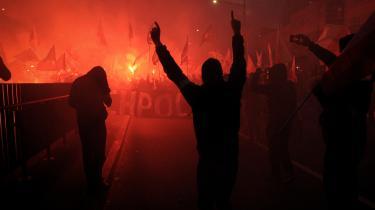 Den polske regering var længe om at lægge afstand til opmarchen af højreradikale, der samlede sig i Warszawas gader i anledning af den polske uafhængighedsdag den 11. november.