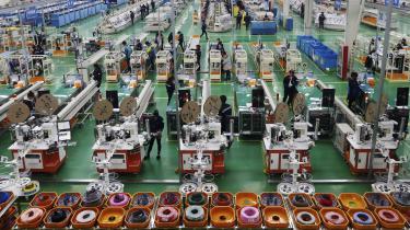Kinas succes med globaliseringen skyldes først og fremmest, at kineserne har haft held med at forme spillereglerne, så de gavnede deres nationale økonomi, siger Dani Rodrik.