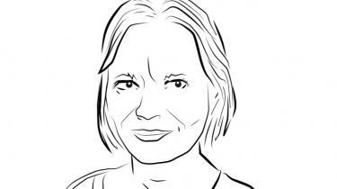 Vi har spurgt danske kvindelige kulturpersoner, hvilken bog der gjorde dem til feminister. I dag svarer journalist, manuskriptforfatter Tine Byrckel