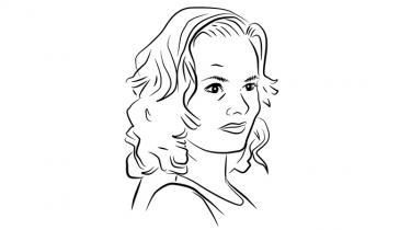 Vi har spurgt danske kvindelige kulturpersoner, hvilken bog der gjorde dem til feminister. I dag svarer forfatter Leonora Christina Skov