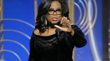 Winfreys tale var fantastisk, fordi den præsterede det umulige: Hun fik Hollywood til at fejre sig selv igen. De fremskridt, som har fundet sted, blev nærmest til en syndsforladelse for hele branchen