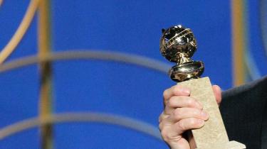 Golden Globe-festen viste, at #MeToo har destabiliseret selv den mest selvfede politiske korrekthed – den vi finder i Hollywood.