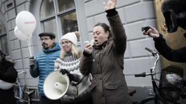 Danske læger afholdt den 1. december 2017 en demonstration foran sundhedsministeriet, hvor de afleverede 14.000 underskrifter til støtte for en yngre læge, der blev dømt ved landsretten for manglende journalføring. Det er den første lægedemo siden 1981 – og kun den anden i danmarkshistorien.
