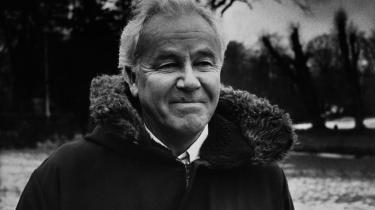 Thorkild Bjørnvig (1918-2004) var med sin sans for kunsten og naturen en af de mest markante digtere i efterkrigstiden. 2. februar ville han være fyldt 100 år.