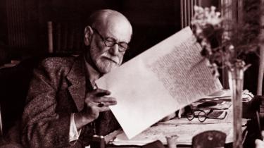 Der er ifølge Sigmund Freud intet som et dyredrab og et efterfølgende kødfyldt måltid til at skabe samhørighed og modvirke snæversyn.