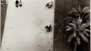 Tove Kurtzweil: 'Barcelona' (1985).