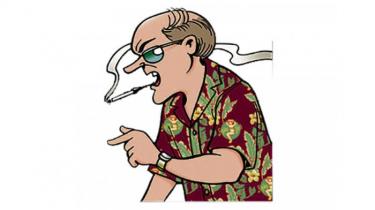 Tegneserien Doonesbury har været en fast del af Information i 44 år. Men i dag bringer vi den sidste stribe. Det skyldes, at ophavsmanden Garry Trudeau ikke længere tegner nye striber dagligt. Vi har bedt fem Doonesbury-fans fortælle, hvad serien har betydet for Information