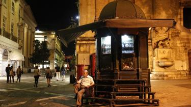 Valletta er opkaldt efter den stormester, La Valette, der i 1500-tallet lykkedes med at trænge osmannerne tilbage ved hjælp af list. Til gengæld for sejren gav resten af Europa store pengebeløb og hjælp til at opføre byen.