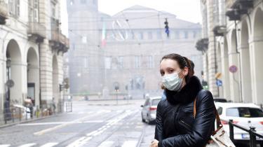 Italien er kommet i strid med EU, fordi landet angiveligt ikke gør nok for at forebygge luftforueningen i byerne.