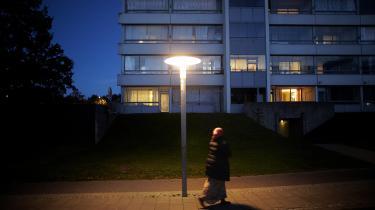 Odense Kommune opdagede, at ni ud af ti sygemeldte indvandrerkvinder var raske nok til at arbejde eller uddanne sig